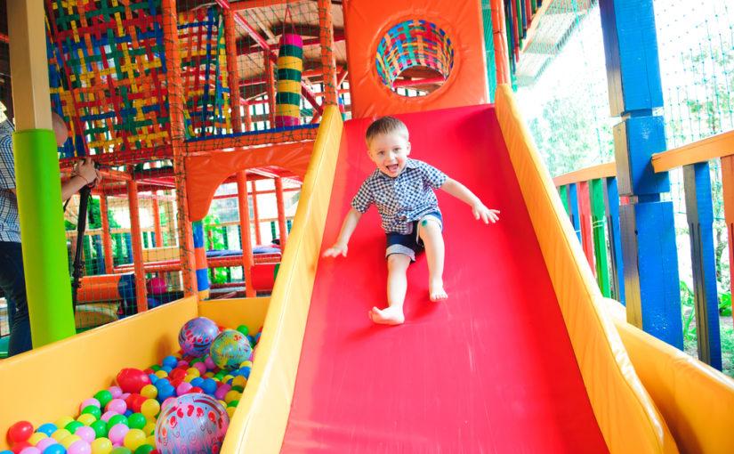 Diversão para as crianças: Confira opções incríveis de brinquedos