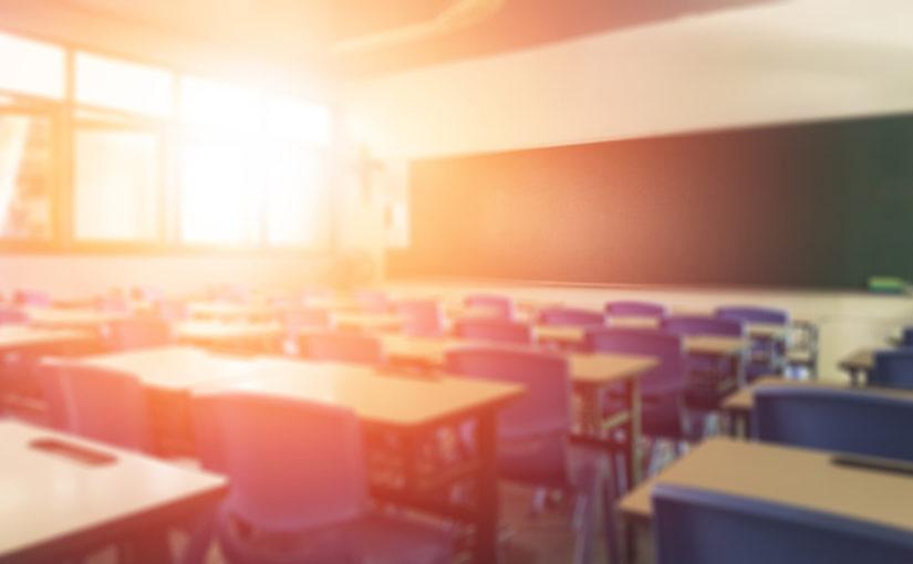 Entenda sobre uma nova estruturação em algumas escolas