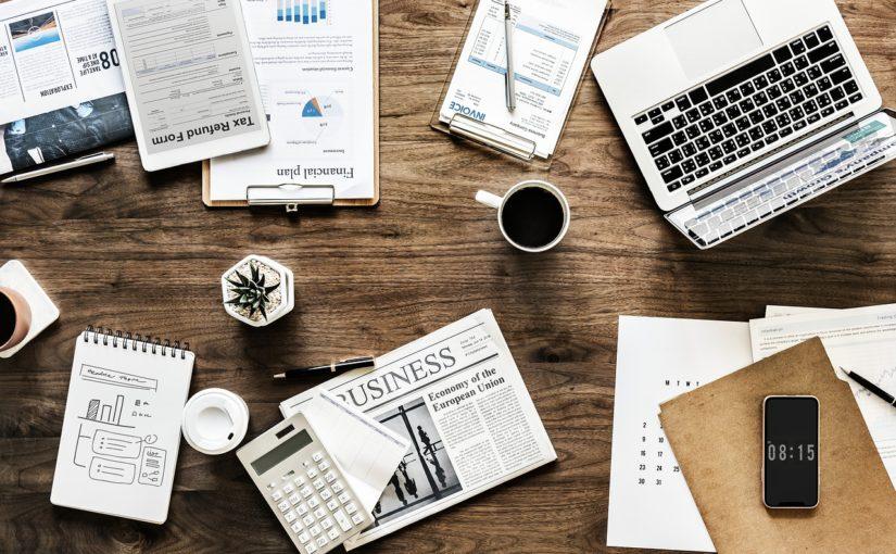 Por que contar com uma empresa de contabilidade?