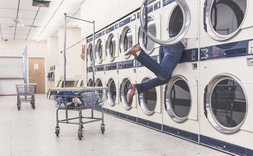 Saiba como abrir sua lavanderia e entrar neste mercado