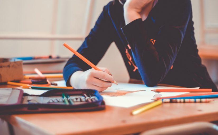 3 aulas que podem influenciar no aprendizado da criança