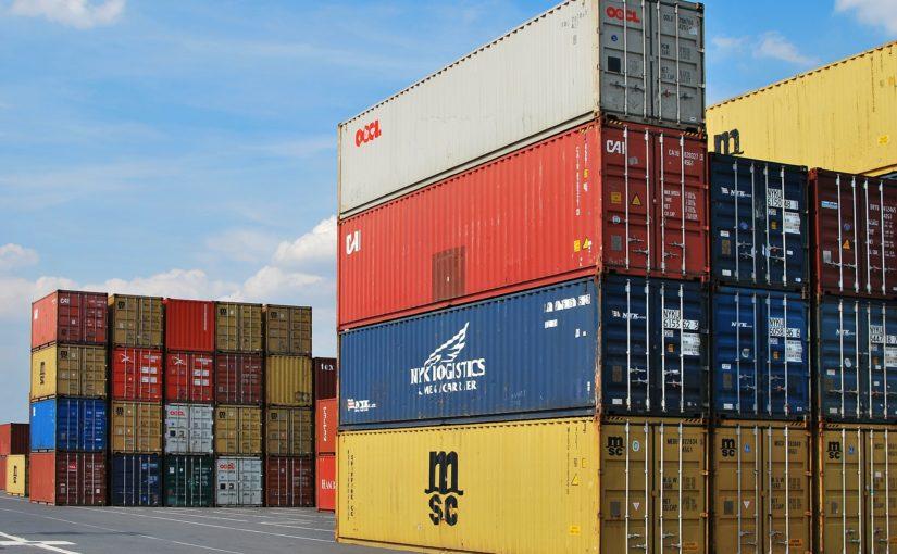 De lanchonete a estoque: Conheça as utilidades de um container!