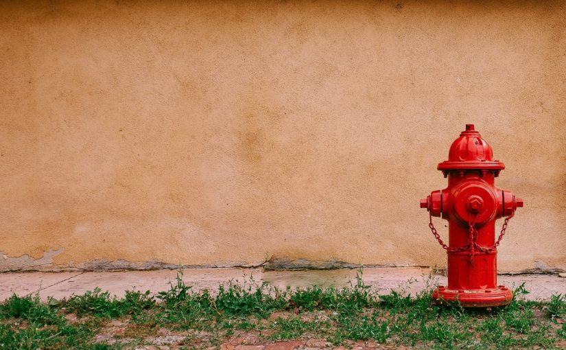 Como funciona o orçamento contra incêndios?