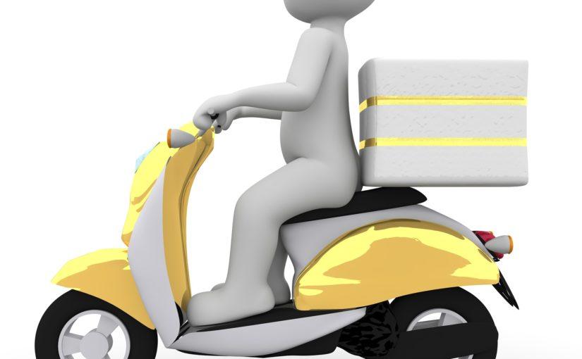 Curiosidades sobre o serviço de motoboy