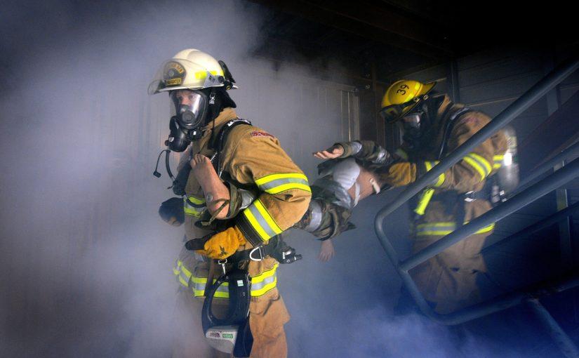 Curiosidades sobre o bombeiro civil