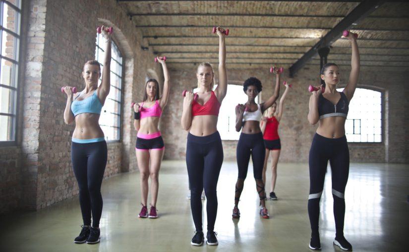 6 benefícios incríveis da dança