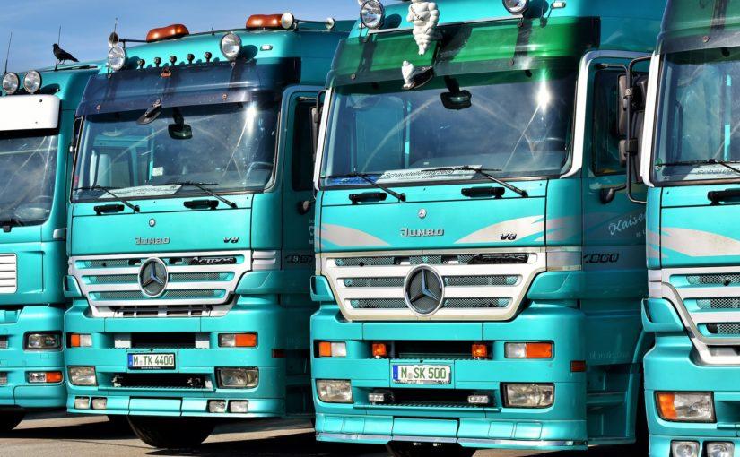 O que é necessário para abrir uma empresa de transporte?