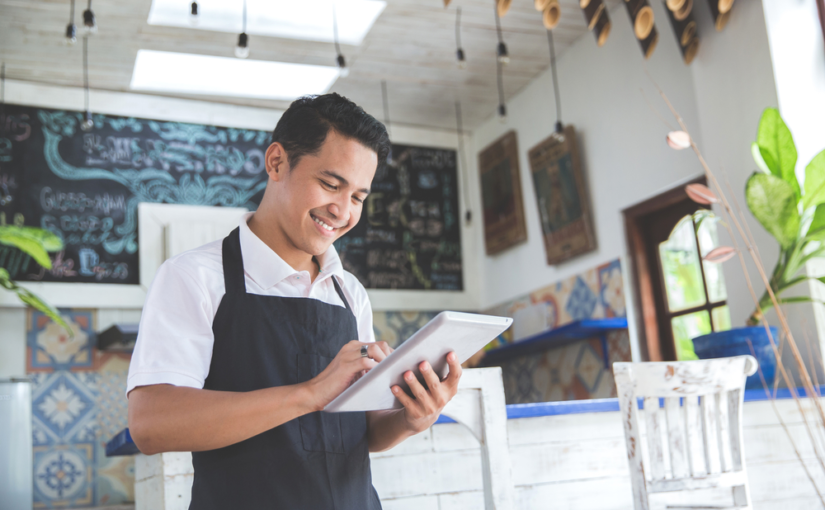 5 dicas para reinventar seu negócio