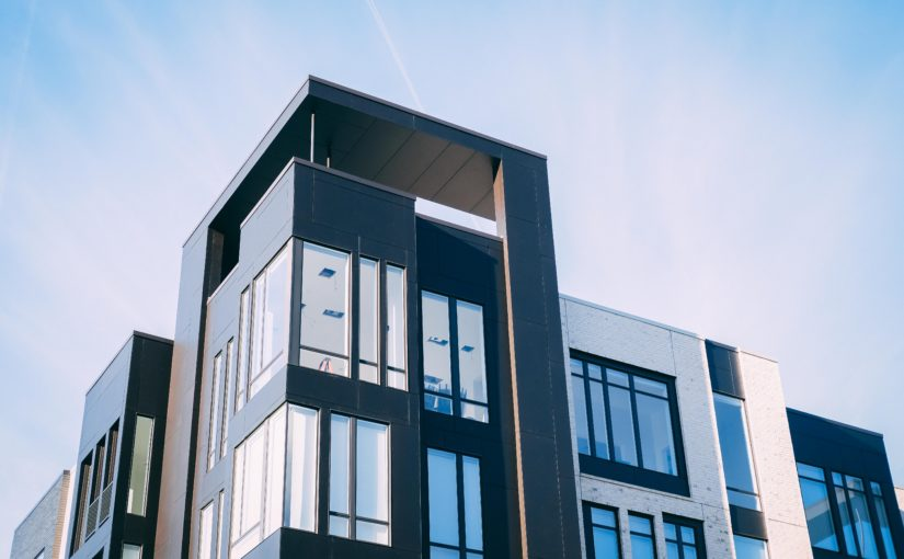 Como uma avaliação de apartamento para locação é feita?