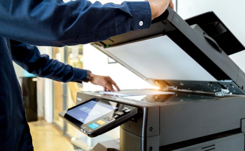 Os modelos de impressora mais adquiridos