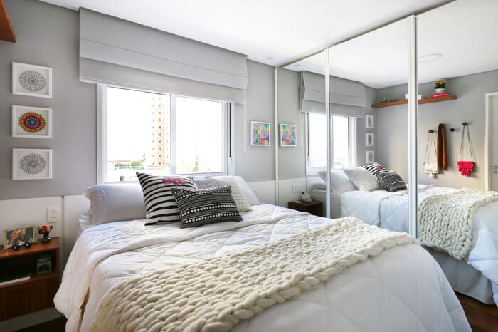 Segredos para escolher o guarda-roupa ideal: o que você precisa, o ambiente e a decoração