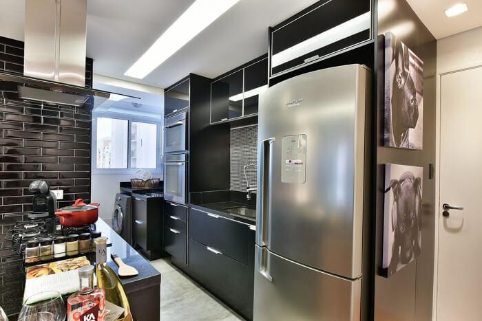 Cozinha planejada: invista nesta ideia!