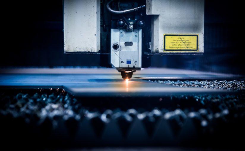 Conheça mais sobre os serviços de corte a laser