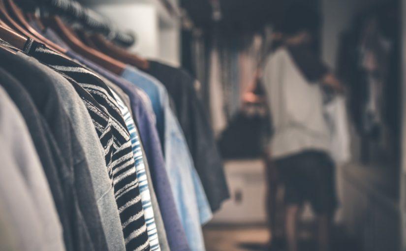 Melhorando a sua loja com equipamentos mais úteis