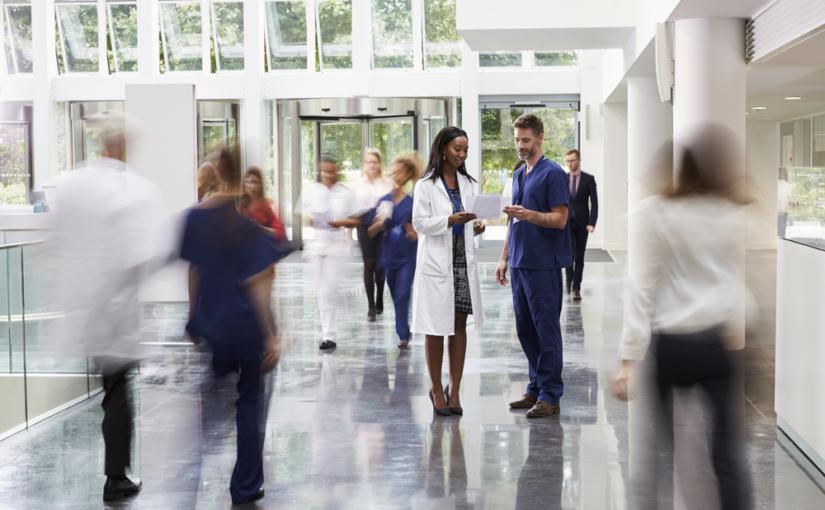 3 itens que podem melhorar o atendimento de hospitais