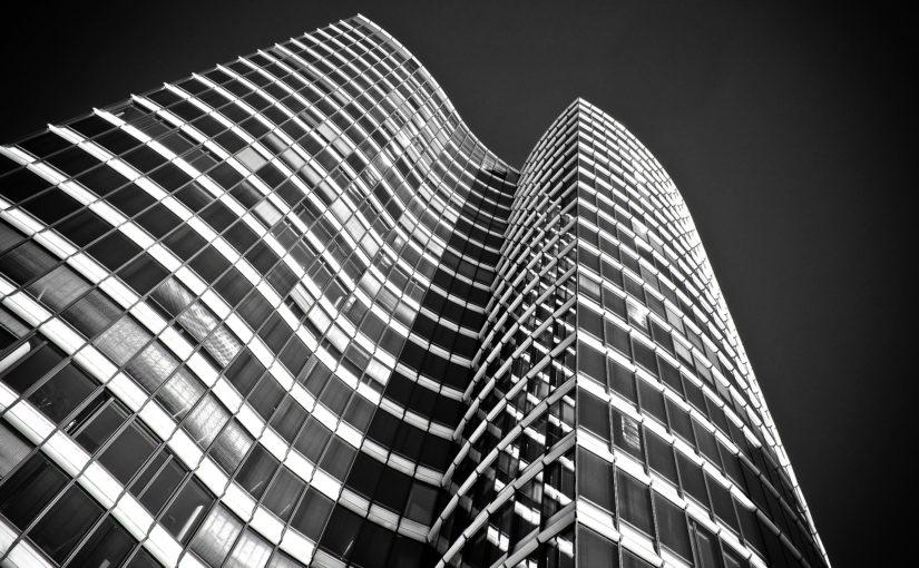 Manutenções importantes em prédios