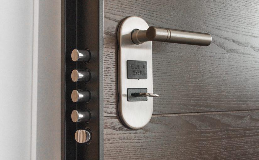 Os diversos armários de segurança e suas vantagens