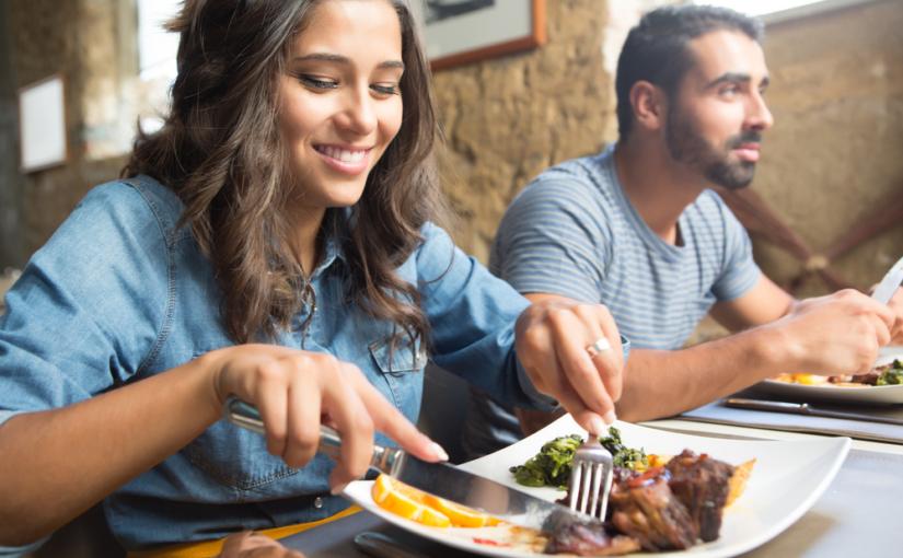 Como montar um restaurante?