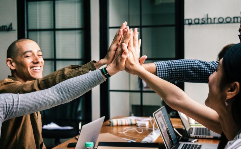 Gestão de pessoas: como a motivação pode ser uma ferramenta estratégica?