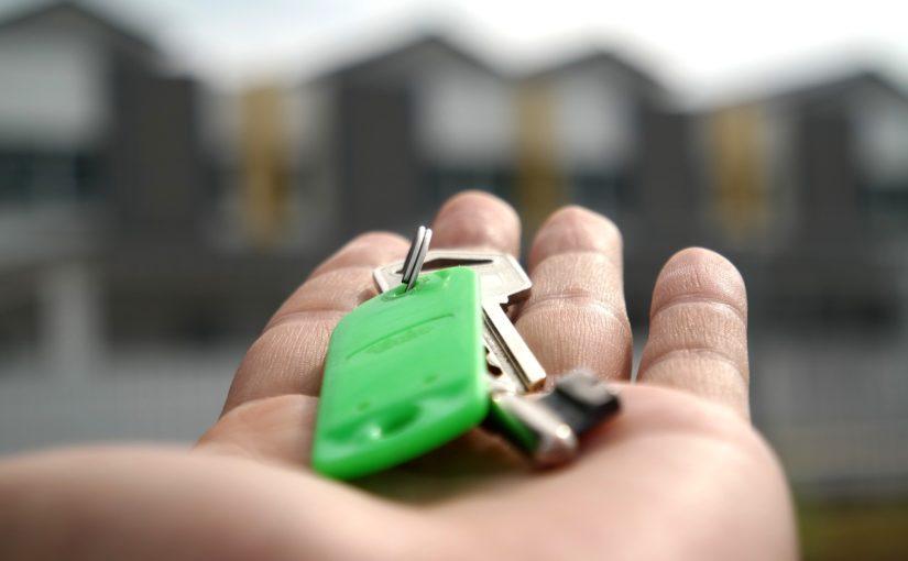 Quais os cuidados ao colocar casas para alugar?