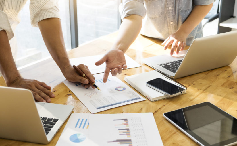 Planejamento Estratégico Financeiro: Saiba como aplicar em seu negócio