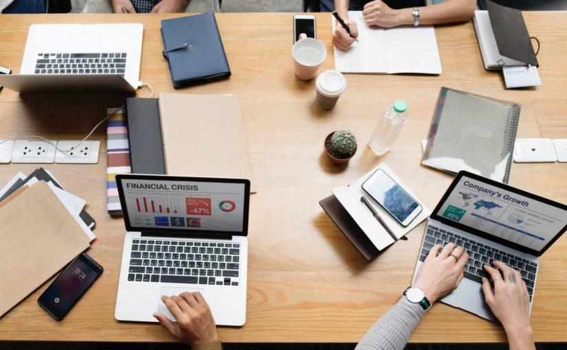 Serviços terceirizados e suas vantagens para os negócios