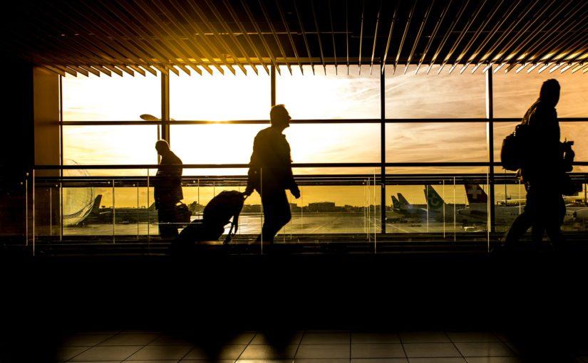 Cursos relevantes para atendimento em aeroportos