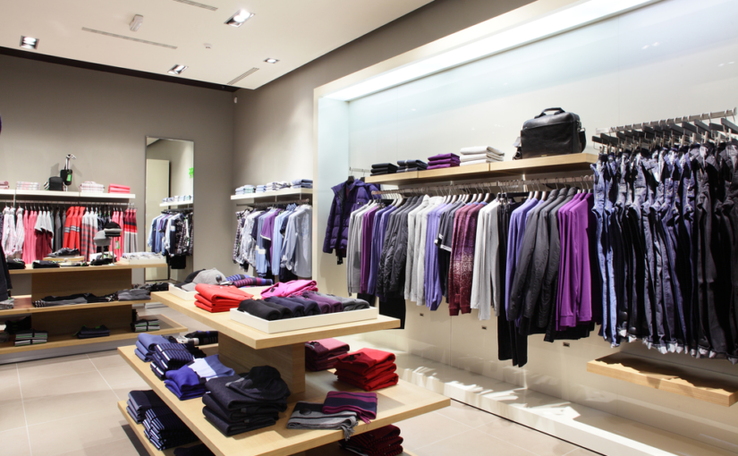 Adaptando a sua loja de roupas para melhorar o atendimento