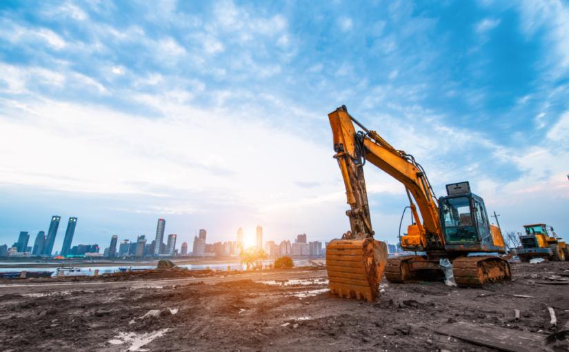 Verificando quais equipamentos podem ser alugados para obra