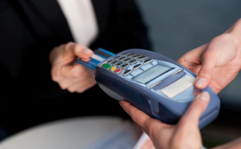 Confira uma empresa de gestão de conciliação de pagamentos de cartões