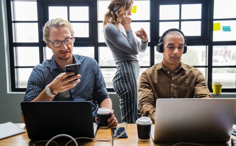Falta de comunicação: como ela impede o crescimento do seu negócio