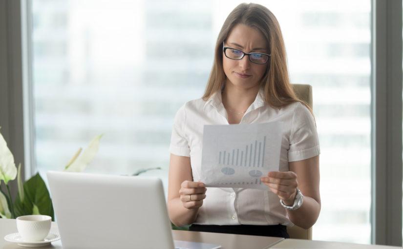 Conheça os Melhores Indicadores de Vendas para sua Empresa