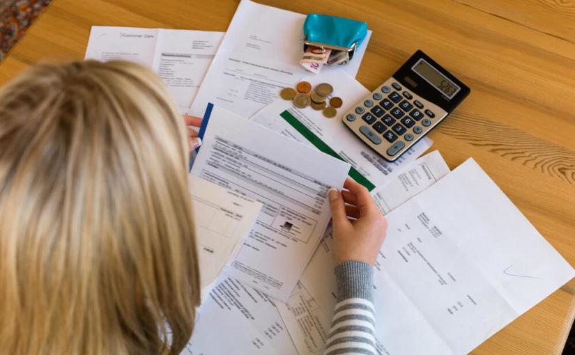 Dicas de controle financeiro para o seu dia a dia