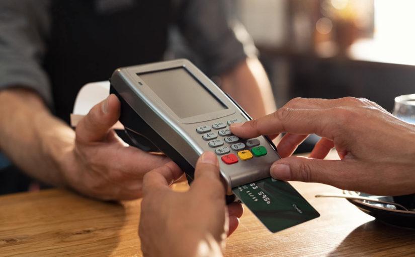 3 Dicas para escolher máquina de cartão de crédito