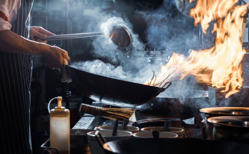Investimento em equipamentos ajuda mercado gastronômico