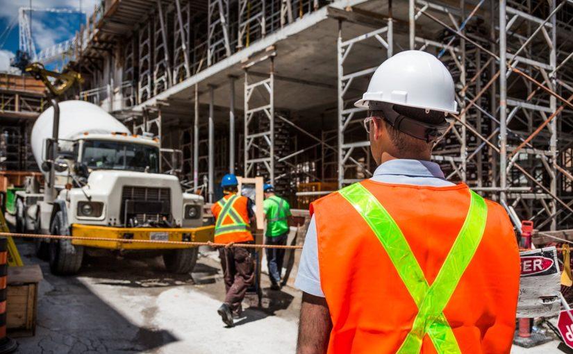 5 dicas para garantir a segurança e a saúde do trabalhador