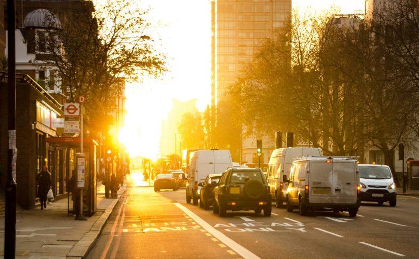 Transportes executivos e de luxo e seu funcionamento