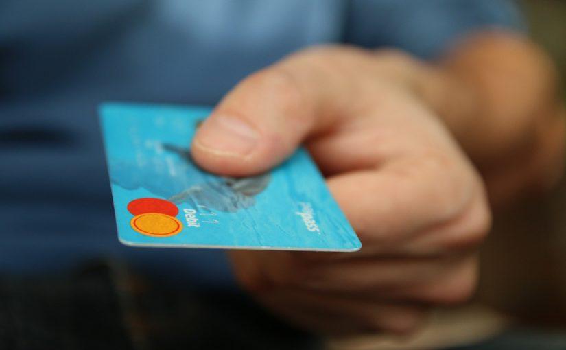 O que são empresas de conciliação de Cartão de Crédito?