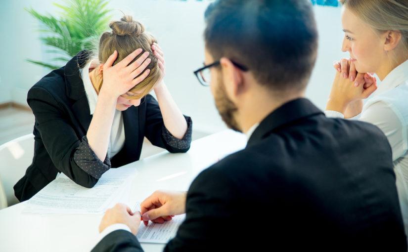 Fez muitas entrevistas de emprego e não conseguiu nenhuma oferta?