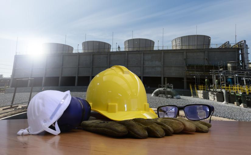Segurança do trabalho: fundamental para o empregado e a empresa
