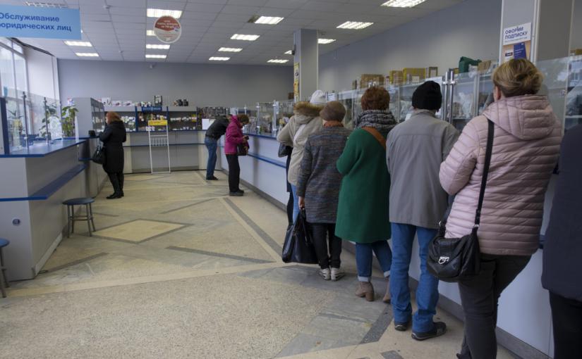 Tempo de espera em filas e a importância das senhas