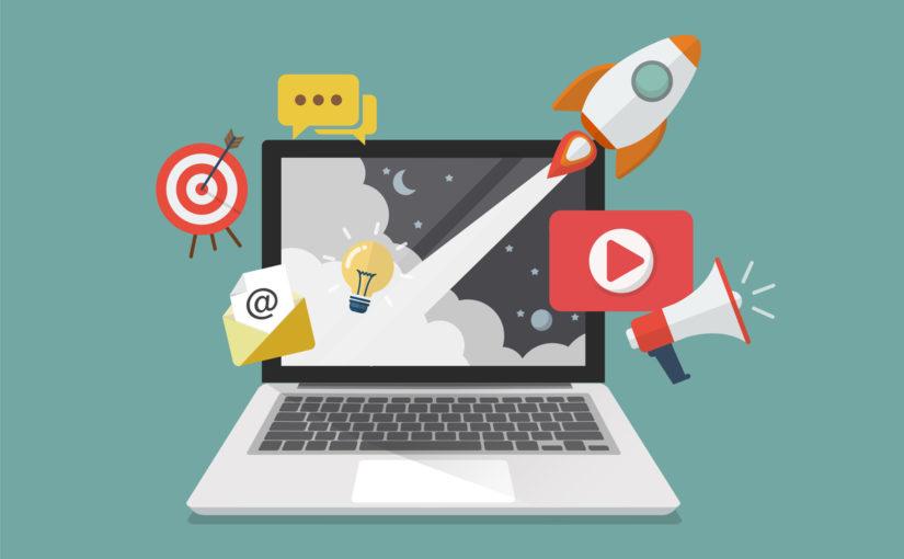 5 tendências de marketing digital para os próximos anos