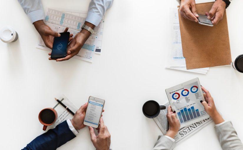 10 chaves para o marketing digital que um empreendedor deve seguir