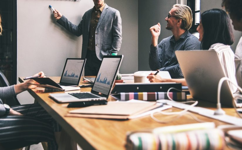 Por que as empresas precisam fazer uma transformação digital?