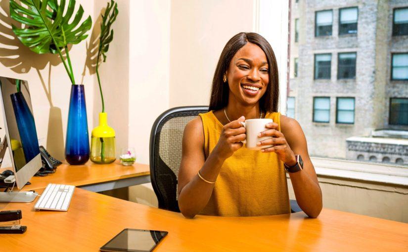Ergonomia: qualidade de vida no trabalho