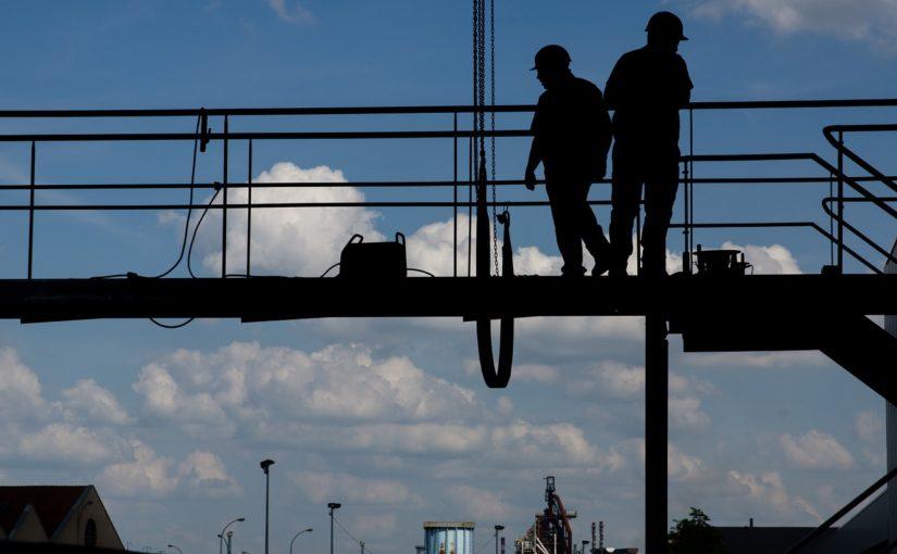 Trabalho em altura: como eliminar de vez os riscos de queda