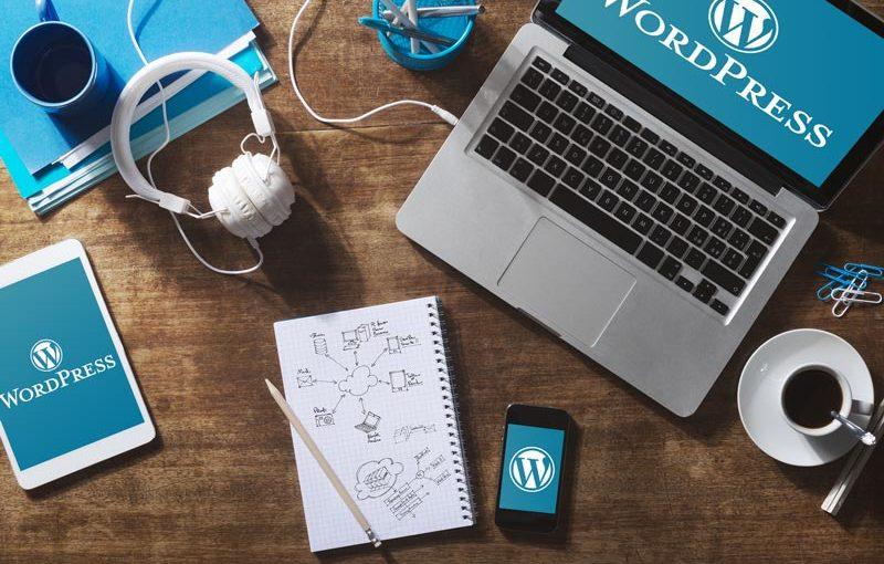 Vantagens de criar um site em WordPress