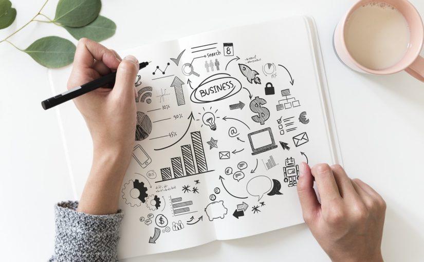 11 ideias para trabalhar por conta própria com pouco dinheiro
