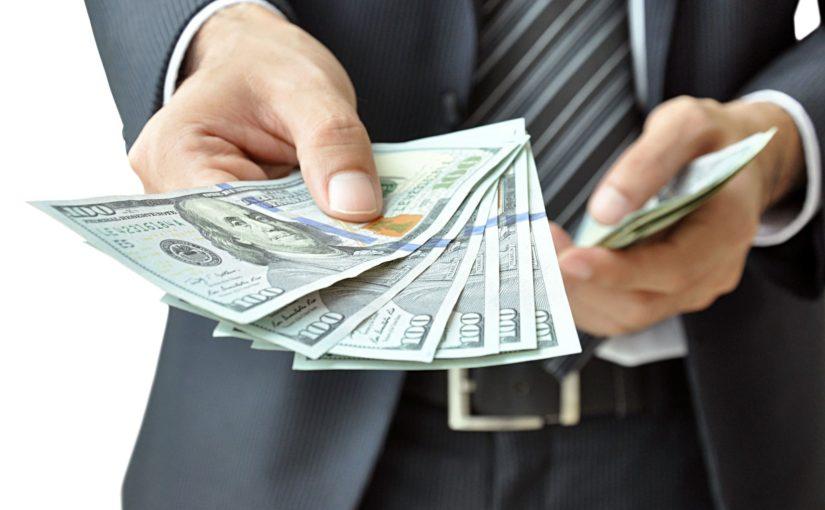 5 coisas que você deve se atentar antes de trocar dinheiro para viajar