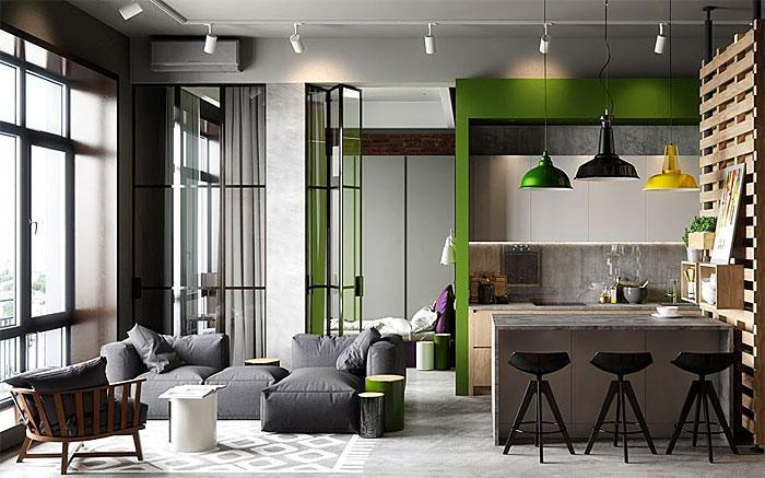 Móveis planejados para apartamentos pequenos: Dicas para fazer a escolha certa e arrasar na decoração!